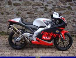 Aprilia RS250 *WANTED*