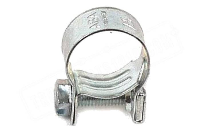 New ABA hose clamp for truck - 2019