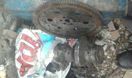 Dismantled Pajero Engine 4D56 for Sale