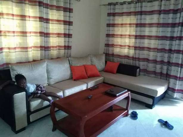 Zion 2 bedroom fully furnished house for rent in Naalya at 600$ Kampala - image 5
