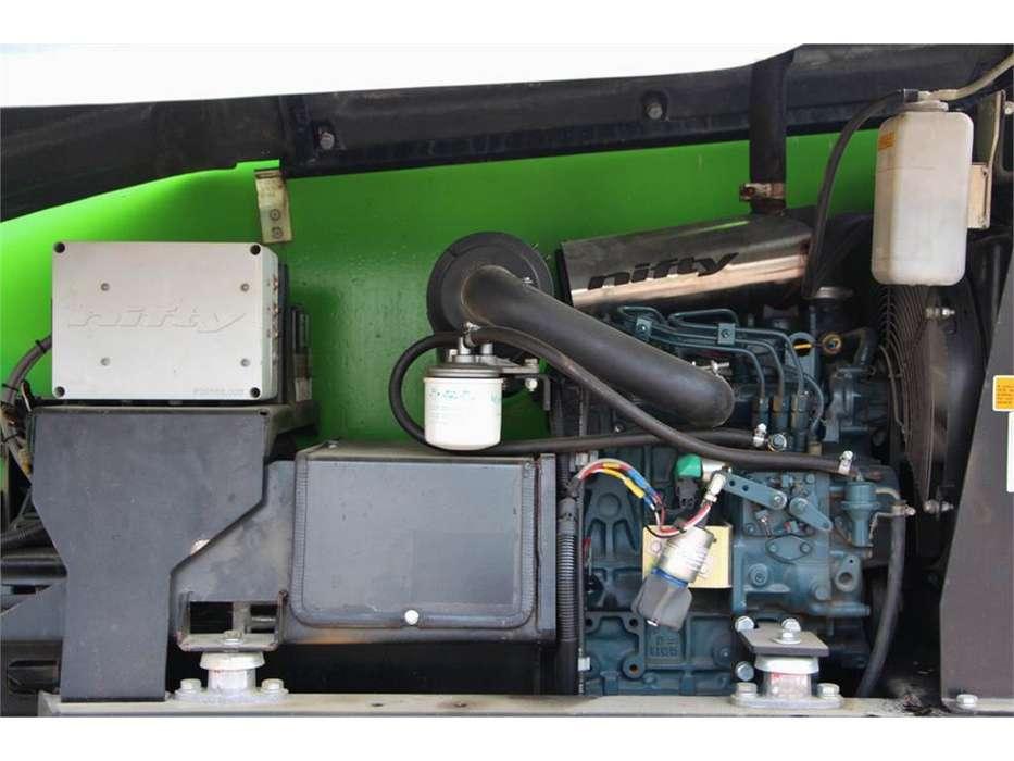 Niftylift HR28 HYBRID - 2014 - image 10