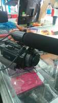 Shooting equipment to hire