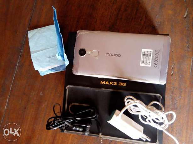 Neat injoo max 3G with complete accessories Ibadan South West - image 2