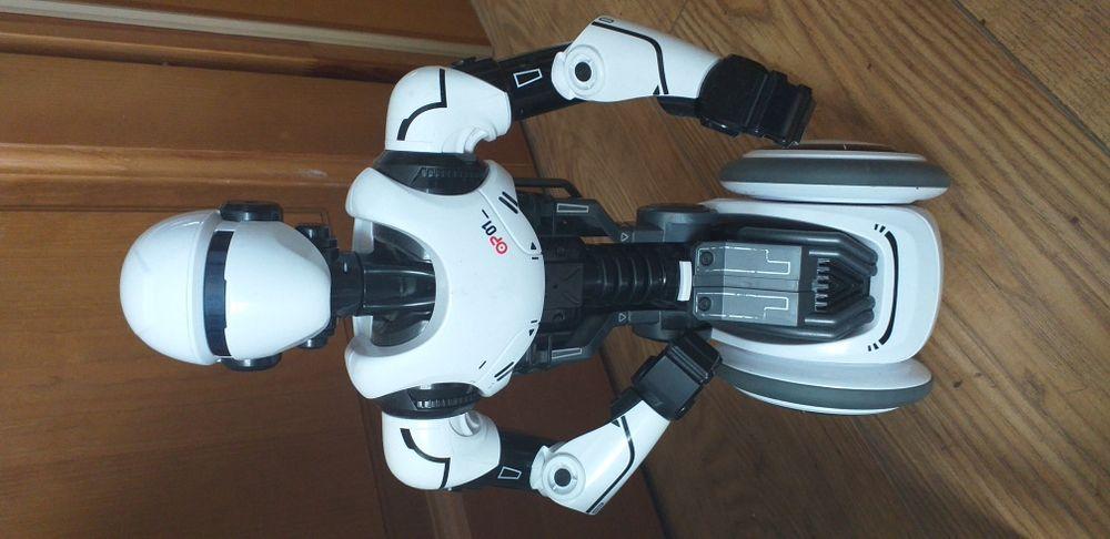 IQ Option wprowadza roboty tradingowe