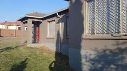 "House "" for sale "" in Cosmo city ext 3"
