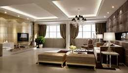 Great gypsum designs for your ceilings