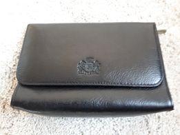 6bd31801280c5 NOWA kosmetyczka z lusterkiem Wittchen plus Gratis portfel na karty kr