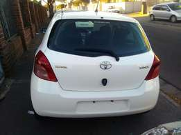 2006 Toyota Yaris 1.4 T3 for sale