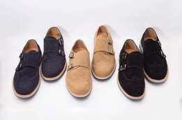 ecco..polo..clarks Loafers