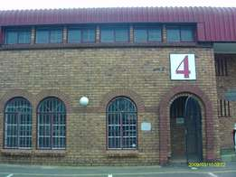 295m² Factory/Warehouse to let in Heriotdale, Germiston