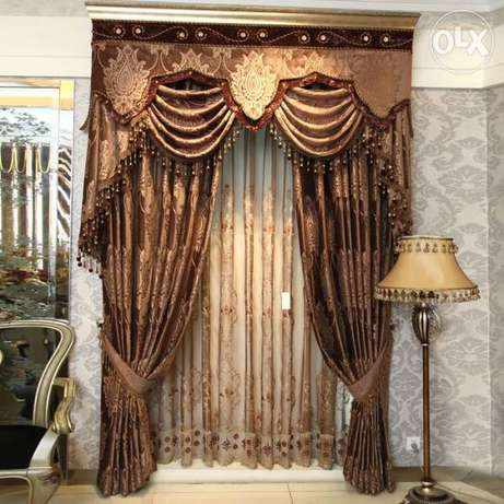 Contact for Curtain Repairing