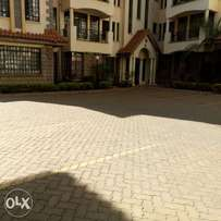 Lovely 3 bedroom Apartment in Kilimani To Let