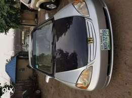Very clean Honda Civic with great engine and body