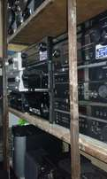 Amplifiers,Speakers,Subwoofers,Home Theatres and More.Contact me.