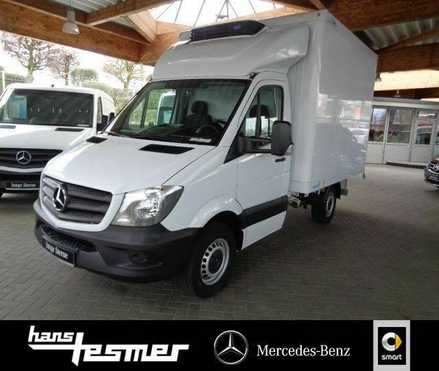 Mercedes-Benz SPRINTER 316 CDI TIEFKÜHLKOFFER ATG+KLIMA+KAMERA - 2017