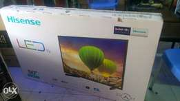 50 inches Hisense smart TV