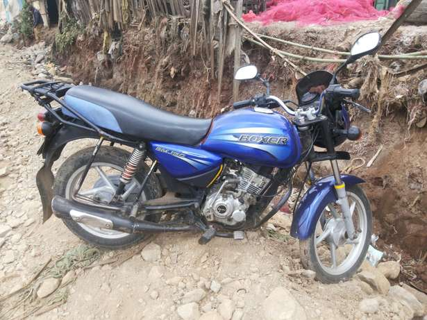 Boxer 150cc on sale kmdk Muthurwa - image 3