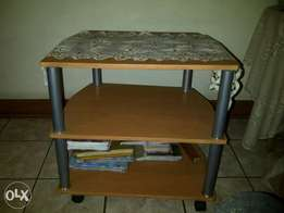 Small Brown Coffee Table Pretoria Arcadia
