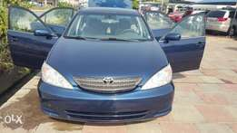 Perfect condition Toyota Camry