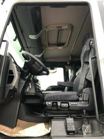 MAN TGX 18.500H XL Kipphyd. Automatik ACC MIETE - 2019 - image 12