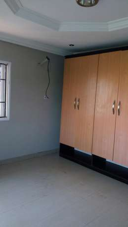 Fantastic Luxury Executive 3bed Rooms Flat at Ajao Estate Isolo Lagos Mainland - image 6