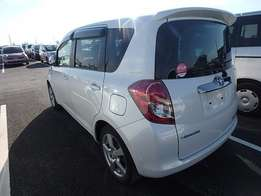 Importing Made Easy. Import Toyota Ractis with us at low cost