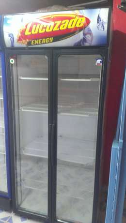 Chiller/upright chiller/supermarket upright chiller/glass door chiller City Centre - image 2