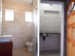 1 Bedroom flatlet in Lynnwood Glen (unfurnished) - R6000