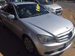 C200K Avantgarde A/T - From R2999pm