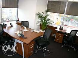 Kuwait City - Office Options Available on Rent