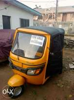 Clean TVS Tricycle for Sale
