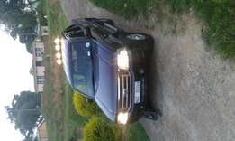 I'm selling with my bakkie still running smoothly R80 000 cash only
