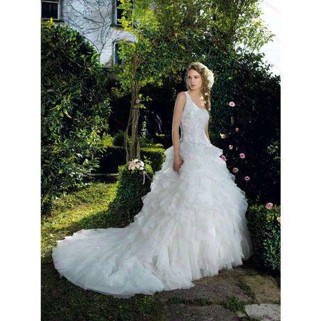 Wedding dress Divina Sposa 434da2baaba65