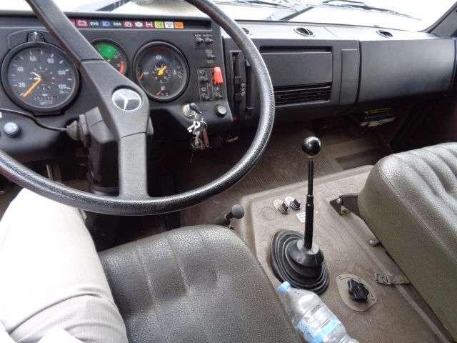 Mercedes-Benz 1017 ak feuer - 1986 - image 7