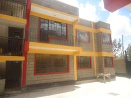 Double 7 apartments block sale syokimau