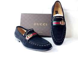 Christian Louboutin, Gucci n cesarean Paciotti shoes now available