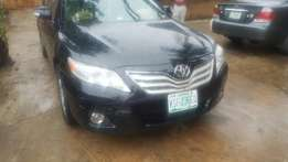 Toyota camry 2010 (4month used)