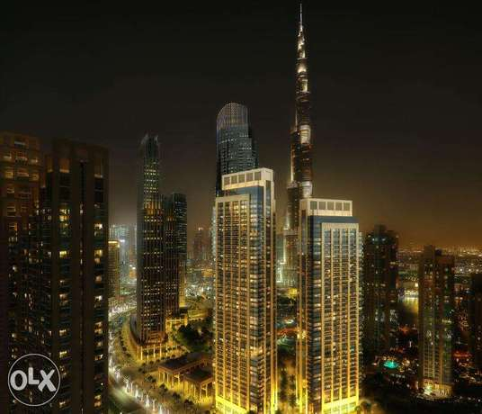 Apartments for sale with pool - Downtown Dubai Act 1 & Act 2 by Emaar بلاد أخرى -  7
