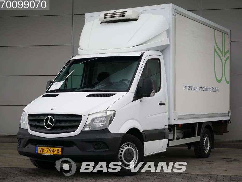 Mercedes-Benz Sprinter 313 CDI Koelwagen / Vries -20*C Automaat 15m3 Airco - 2014