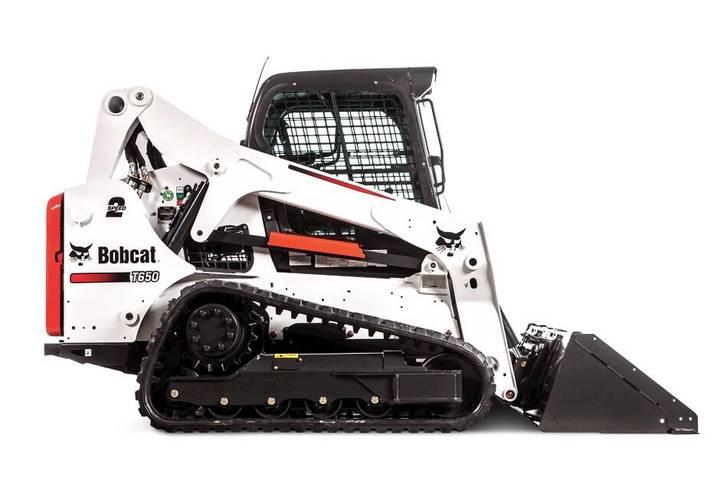 Bobcat T650 - 2019