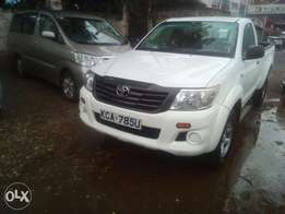 Toyota hilux for for sale