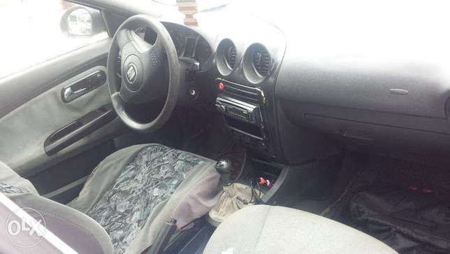SEAT Gulf for sale at 450k Ibadan Central - image 2