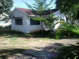Beautiful 3 bedroom double storey with 4 cottages.