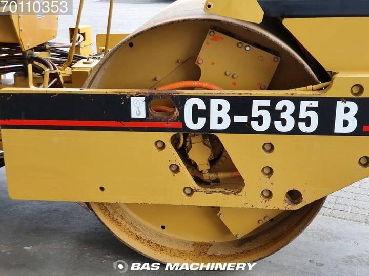 Caterpillar CB 535 B - 2003 - image 9