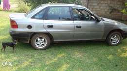 Opel Astra Fuel injection 1.6