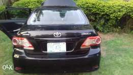 Clean and good Corolla 2008 for sale