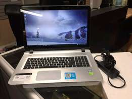 Hp Envy 17 Gaming laptop