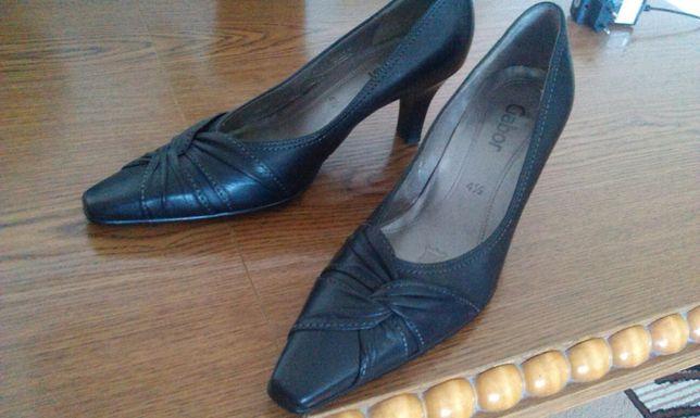 Туфлі жіночі шкіряні Gabor 37 розмір  260 грн. - Жіноче взуття Луцьк ... 822059229101b