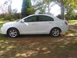 2013 Geely Emgrand 7 1.8 Lux