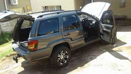 grand jeep chirokee for sale